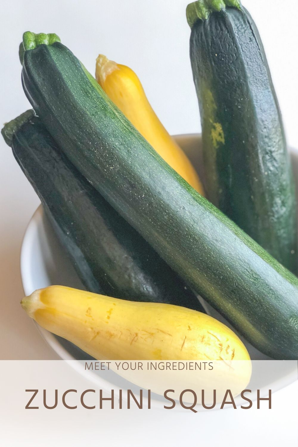 Dietitian Guide to Zucchini