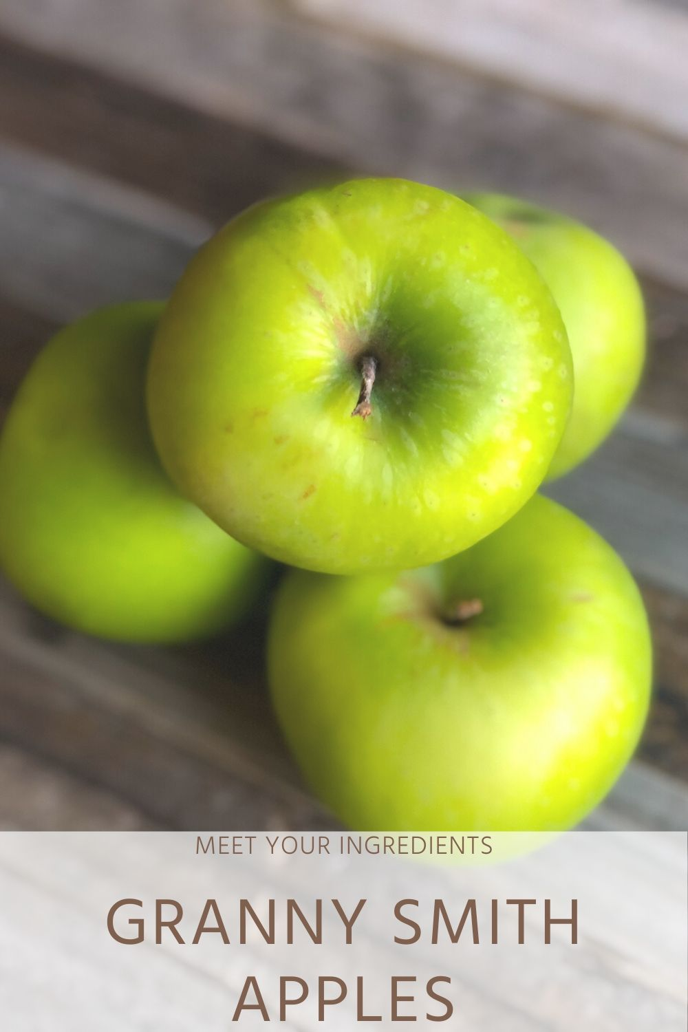Dietitian Guide Granny Smith Apples