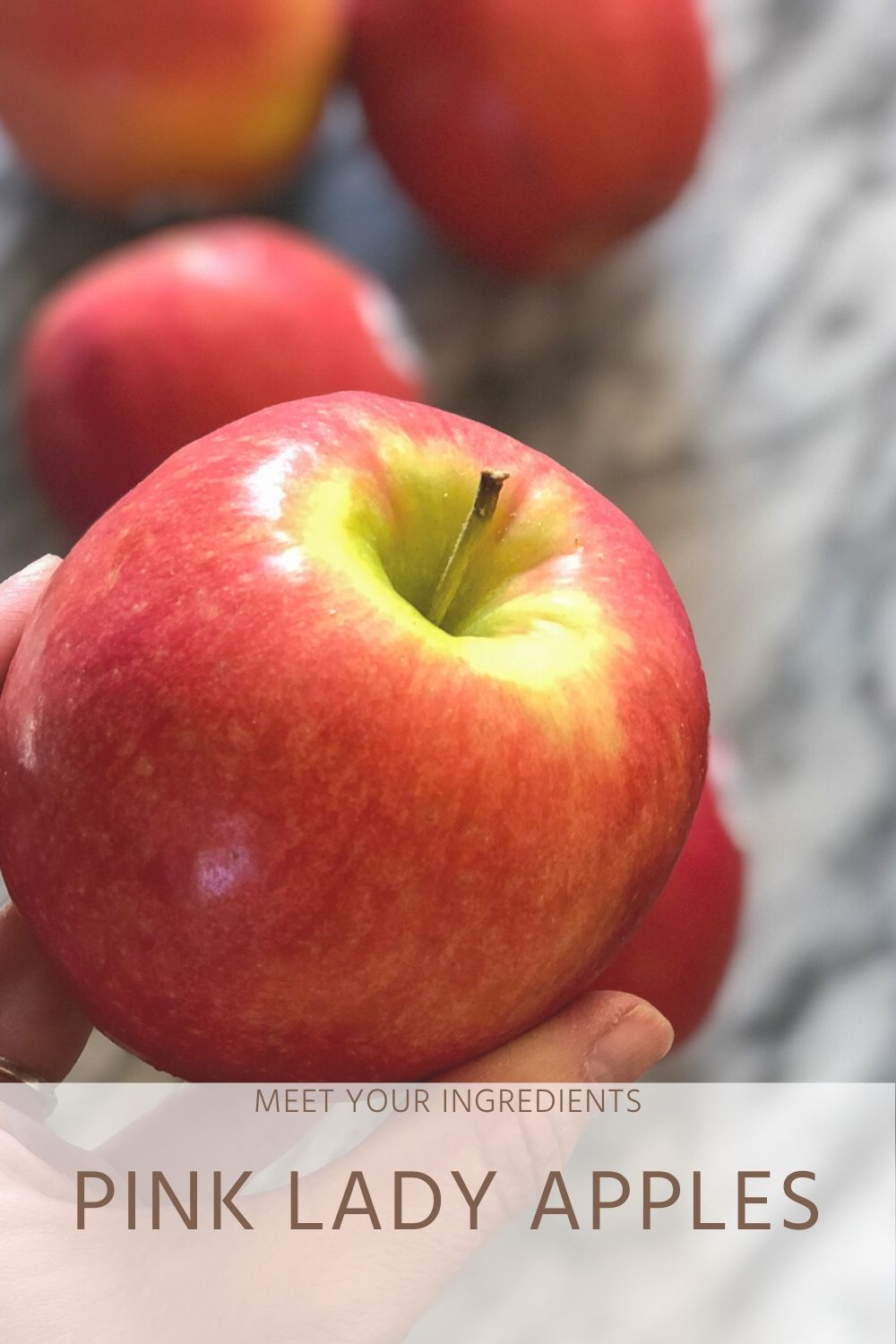 Dietitian Guide to Pink Lady Apples