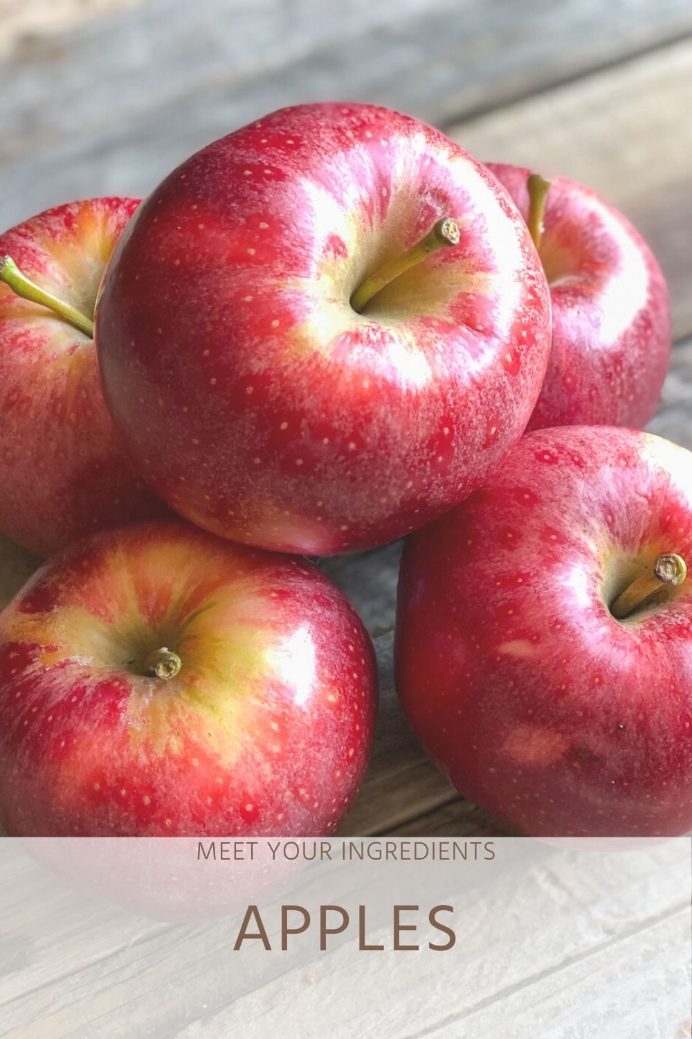 Dietitian Guide to Apples