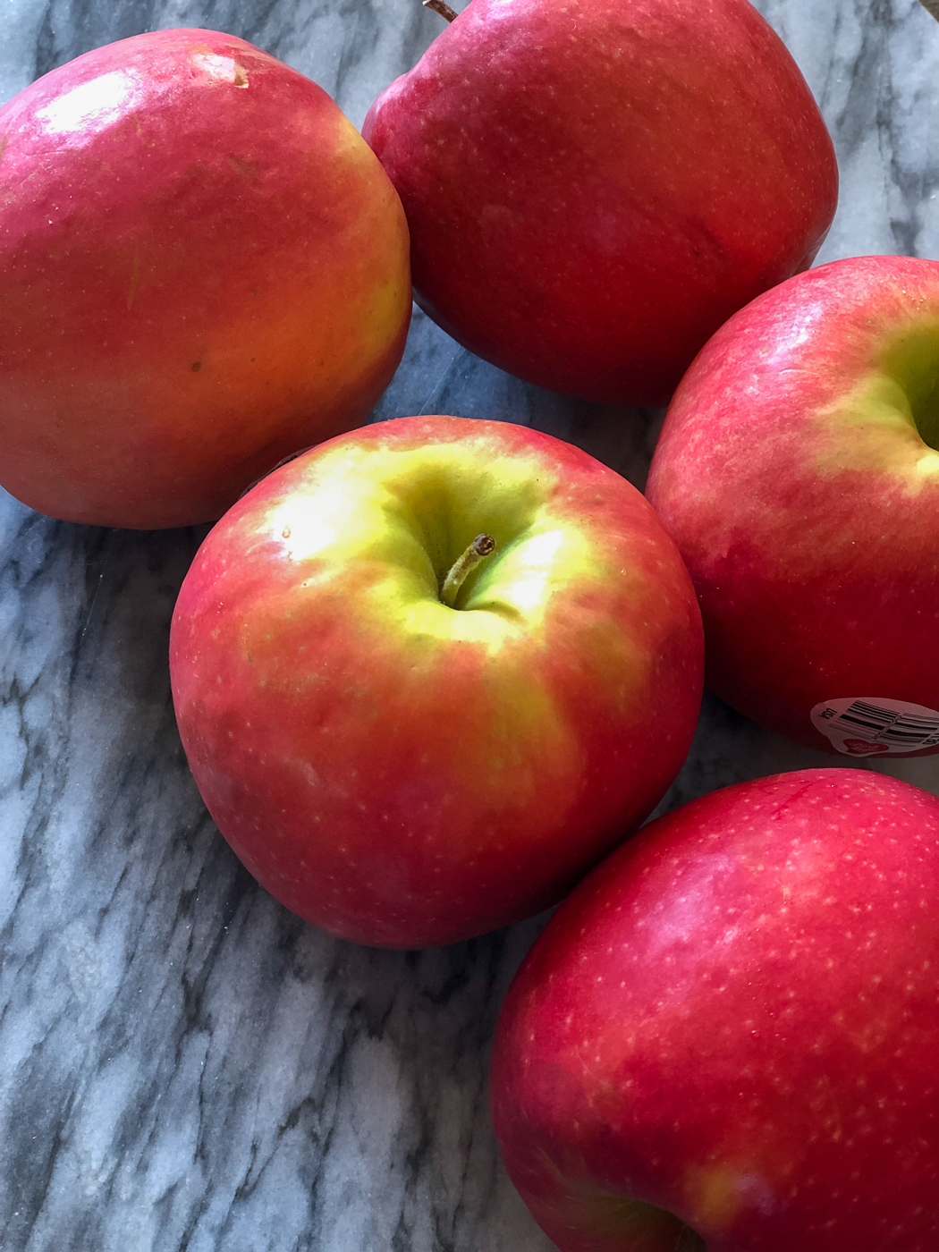 Meet Your Ingredients Cripps Pink/Pink Lady Apples