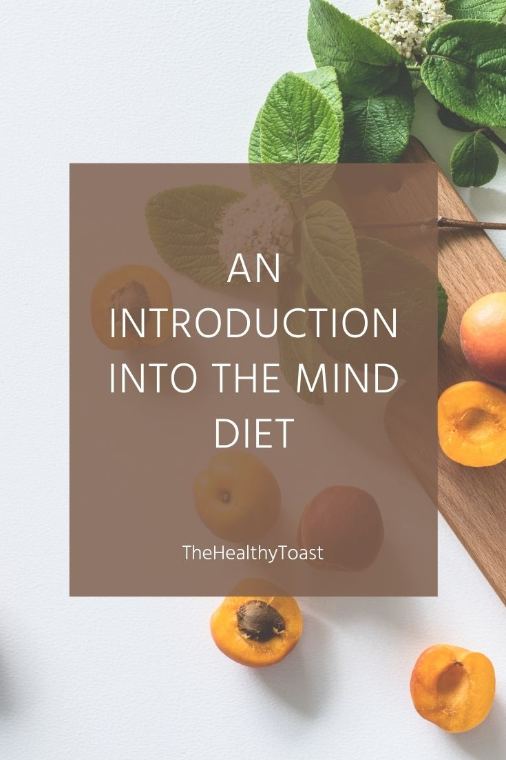 What is the MIND diet?