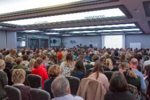 Cork Autism Conference 2016