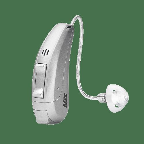 AGXsi RIC Hearing Aid