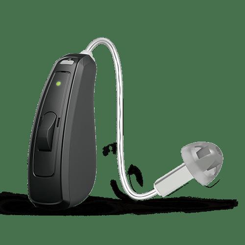 Quattro Hearing Aid Technology