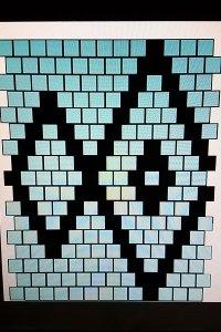 Exploring the Art of Tapestry Crochet: Basket Pattern