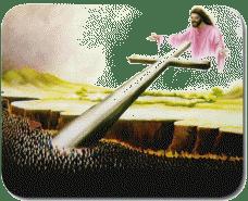 The Way to Jesus