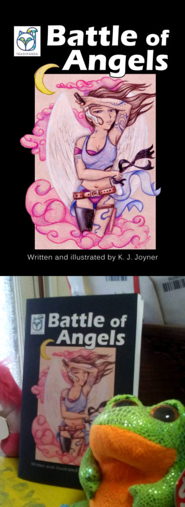 Battle of Angels in print again