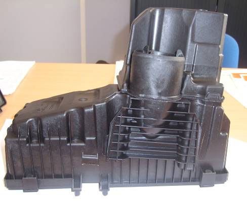 Air-Intake-System