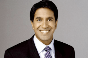 """Time for a Medical Marijuana Revolution"": Dr. Sanjay Gupta"