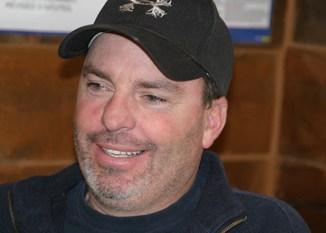 Shawn Bolton