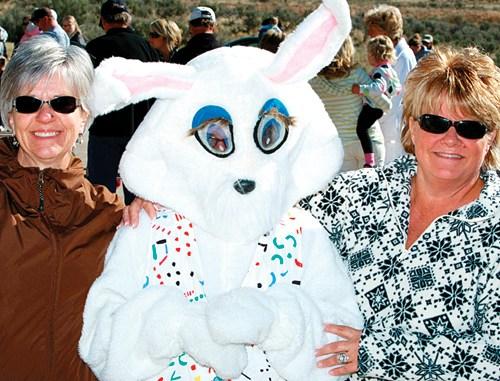 phmkeaster bunny