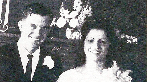 Darryle and Sue Baker have worked hand in hand for their 49 years as a married couple.