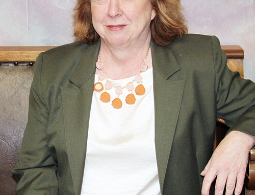 It's always been about people for Faye Peterson, who just earned her master's degree in professional counseling to better help people as a certified psychotherapist and certified life coach. Peterson is excited about life's adventures and offers a positive approach to aging and meeting life with a positive attitude.