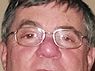 Charles Crook