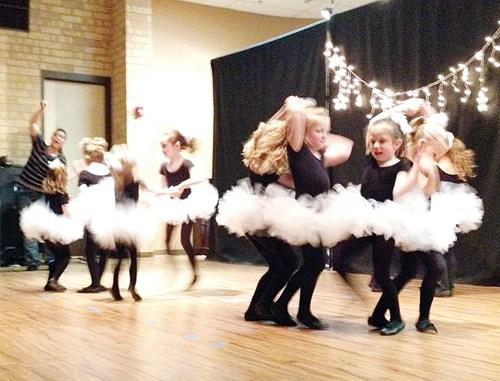 phrgCFest Ballet Recital