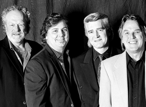 """The Grass Roots will play at the historic Avalon Theatre in Grand Junction Feb. 14, in the first ever Valentines for Veterans concert, presented by the Grand Junction VA Medical Center to honor all veterans. No admission will be charged to attend """"because the price has already been paid,"""" by the sacrifices of American's veterans."""