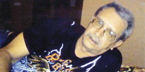 Dale McGruder