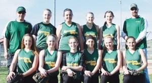 phrbc softball team