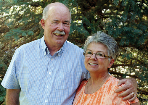 heather zadra With 20 and 30 years respectively invested in Colorado Northwestern Community College's dental hygiene program, newly retired faculty Barbara and Mark Patterson say that while retirement has been enjoyable so far, they've loved their years as educators and plan to stay involved in the profession.