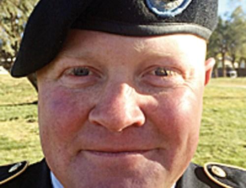 Mike Gillard