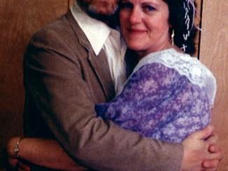 Jim and Pat McFarland