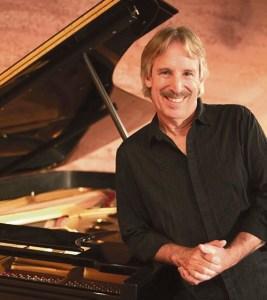 Concert pianist John Nilsen will be in Meeker on Saturday.