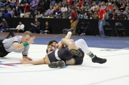 jacob pinning