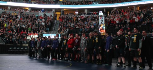 parade of champs
