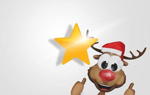 star design graphic symbol