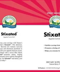 Stixated (30 packets)