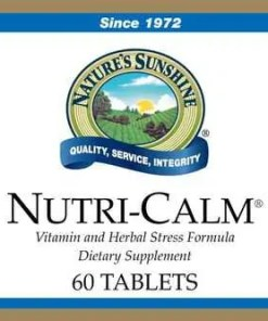 Nutri-Calm (60 tablets)