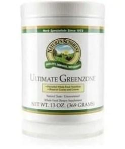 GreenZone, Ultimate (powder - 368 grams - 13 oz.)