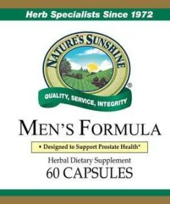 Men's Formula w/ Lycopene