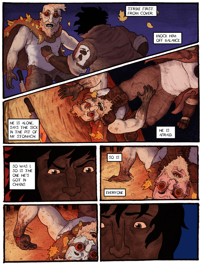 Combat Medic: Page 9