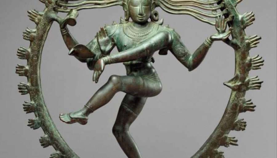 Nataraja : The Lord of Dance