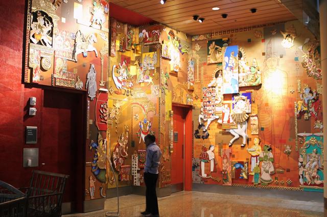 Jaya He Museum