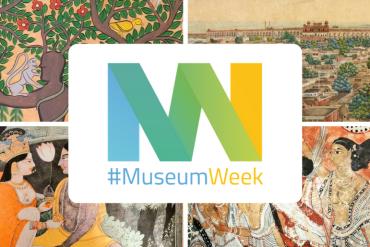 museumweek highlights