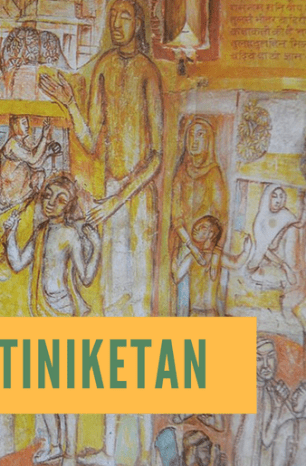 Art Tour : Shantiniketan