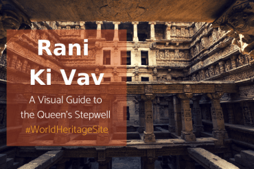 Visual guide Rani Ki Vav