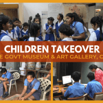 children's takeover government museum chandigarh