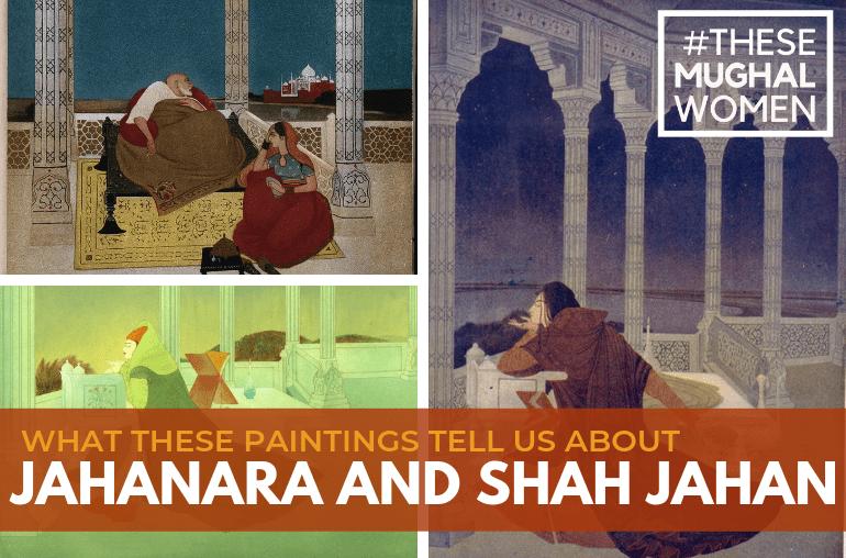Jahanara Shah Jahan