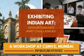 workshop csmvs indian art