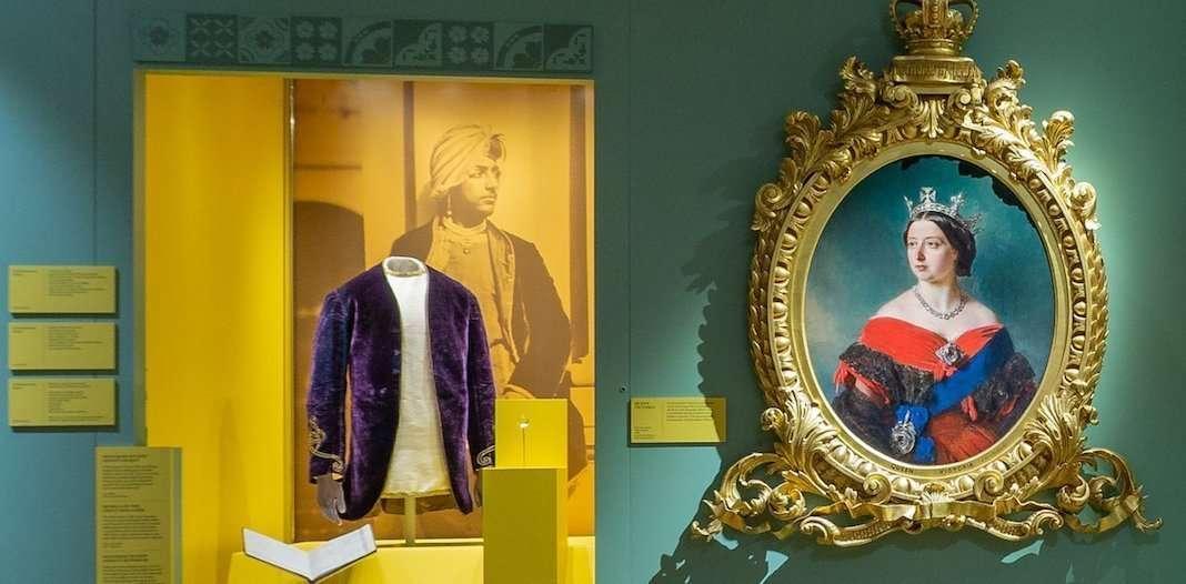 Victoria, Empress of India: A poetic exploration at Kensington ...