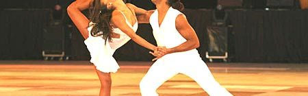 Physical Fitness Through Dance is offering a Salsa Series