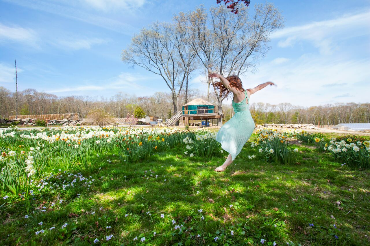yurt dance