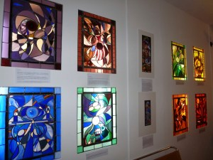 Claire Mulholland Stained Glass