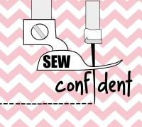 Sew Confident Hidden Lane