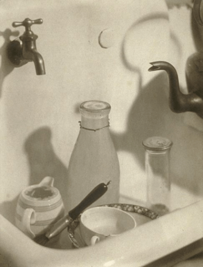 Margaret Watkins Kitchen Sink Hidden Lane Gallery