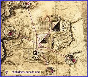New Ruins Giza